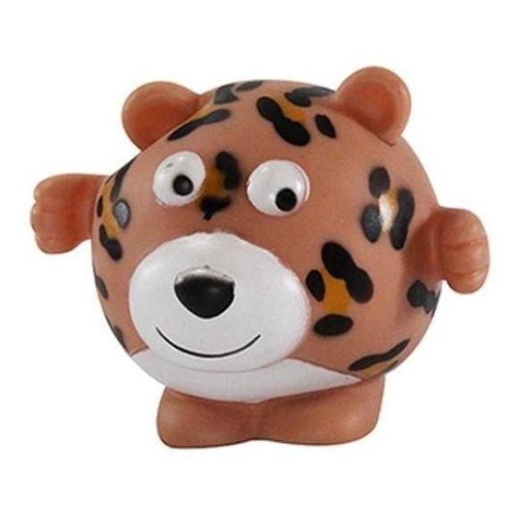 Brinquedo Pet Mordedor para Cães Bichos Western Pet - 79