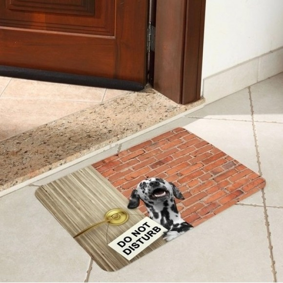 Tapete Antiderrapante Pet Alklin
